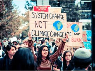 Why we need a socialist solution to climate change